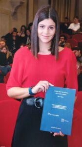 logopedista Stefania Pescantini