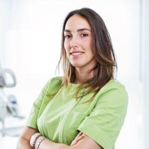 Benedetta Gabucci Igienista Dentale