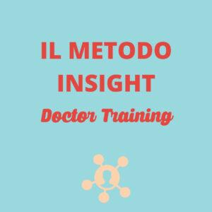 il metodo insight
